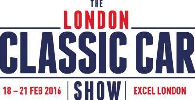 london-classic-car-show